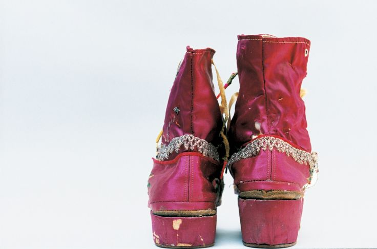 What Frida wore: the artist's wardrobe locked up 50 years – in pictures