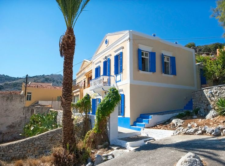 Symi House for Sale
