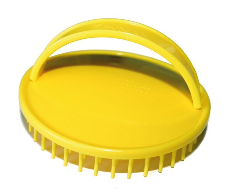 Childs Farm bath time brush by Denman (Yellow)- this is definitely on my must buy list, it'll make conditioning Addison's hair even easier.