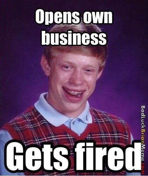 #badluckstevejobs #funnyfriday