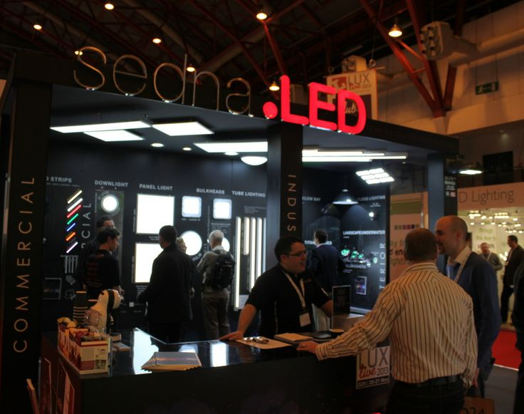 Find out more about our industry leading LED reseller support over on our website: http://www.sednaled.co/enquiry.   #led #reseller #wholesale #lighting