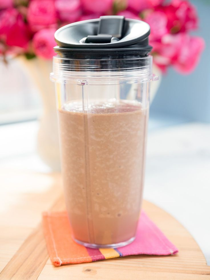 Chocolate-Hazelnut Smoothie recipe from The Kitchen via Food Network