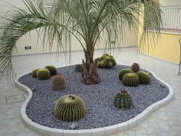 aiuole con sassi - Cerca con Google  giardino  Pinterest  Garden ideas, Ga...
