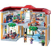 Inspirational Playmobil School