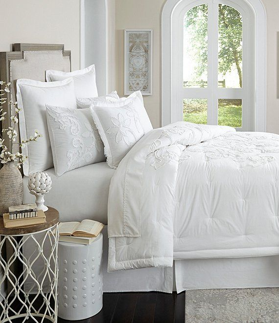 Everything You Need To Know About A Dillard S Wedding Registry Southern Living King Comforter Comforter Sets