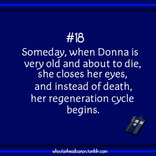 How awesome would that be?Timelords Whovians Bbc, Headcanon Accepted, Geek Stuff, Whovian Geekery, Whovian Things, Doctors Who, Brain Food, Hope, Head Canon