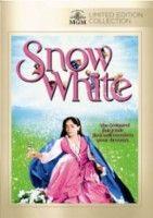 Snow White [DVD] [1987] - Front_Standard
