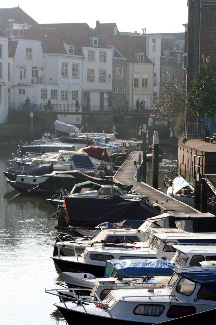 Voorstraathaven (foto van Astrid den Hartog)