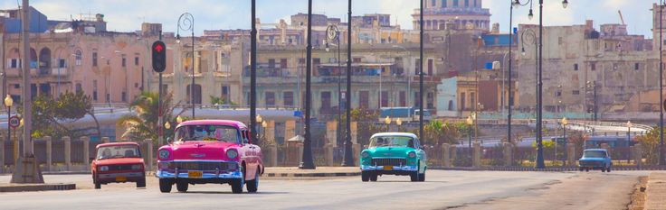 Best Cuba Tours, Vacations & Travel Packages 2016-2017