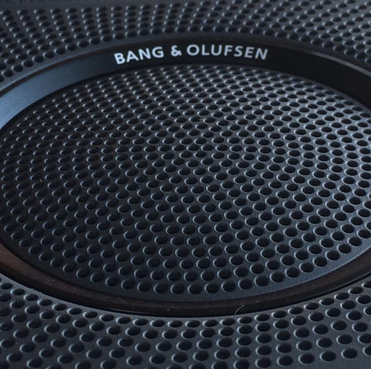 Very enjoyable sound quality with zero distortion at high volumes with Bang & Olufsen audio systems for Audi! Thank You spence_s4 for sharing this cool shot on Instagram.