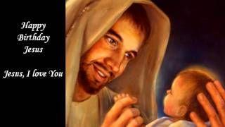 Happy Birthday Jesus lyrics by Brooklyn Tabernacle Choir