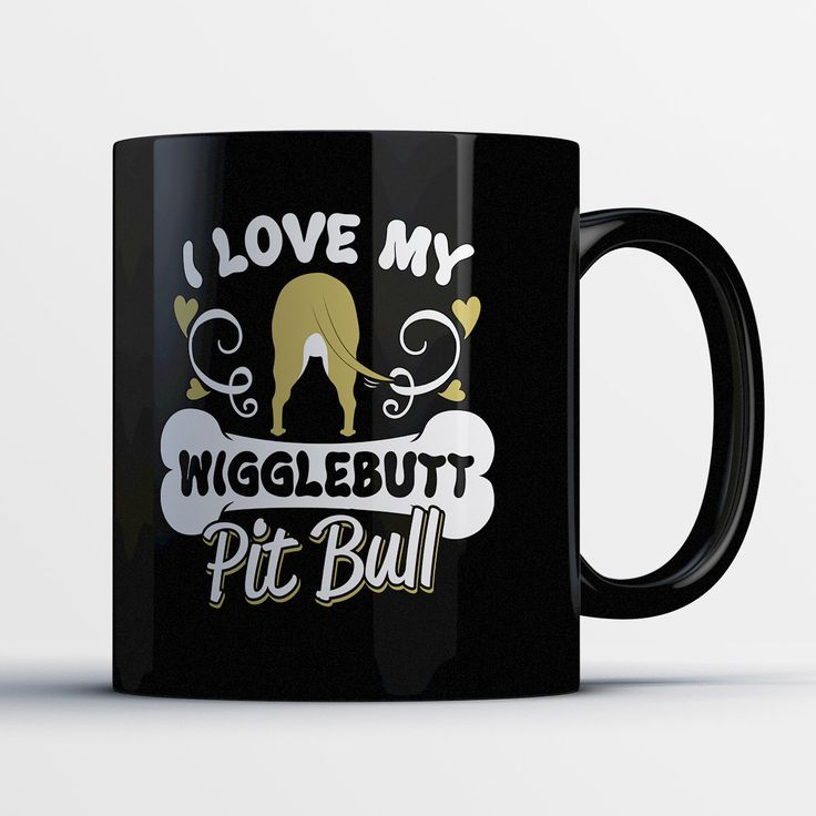 Pit Bull Gift - Pit Bull Mom Mugs - Pitbull Gifts for Owners - Gifts for Pit Bull Lovers - Pitbull Gift - Pit Bull Coffee Cup by MyFamilyTee on Etsy https://www.etsy.com/listing/460948852/pit-bull-gift-pit-bull-mom-mugs-pitbull