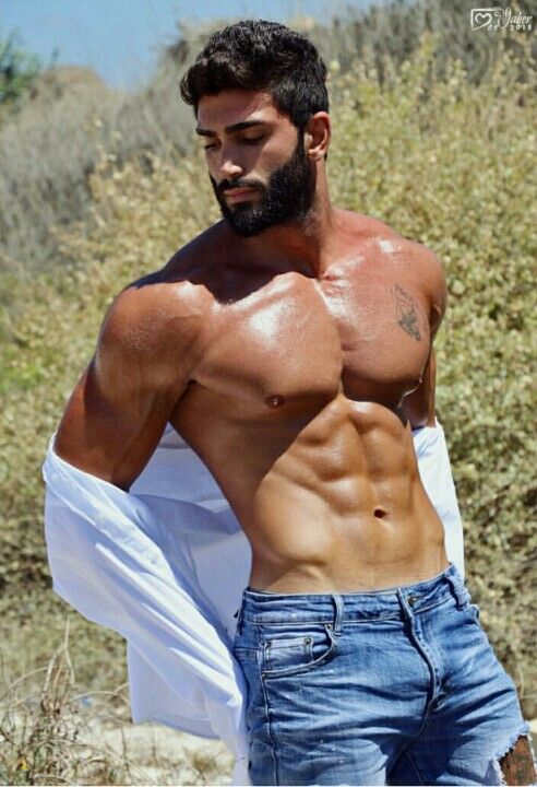Pin By James Morrison On Menswear  Shirtless Men -2839