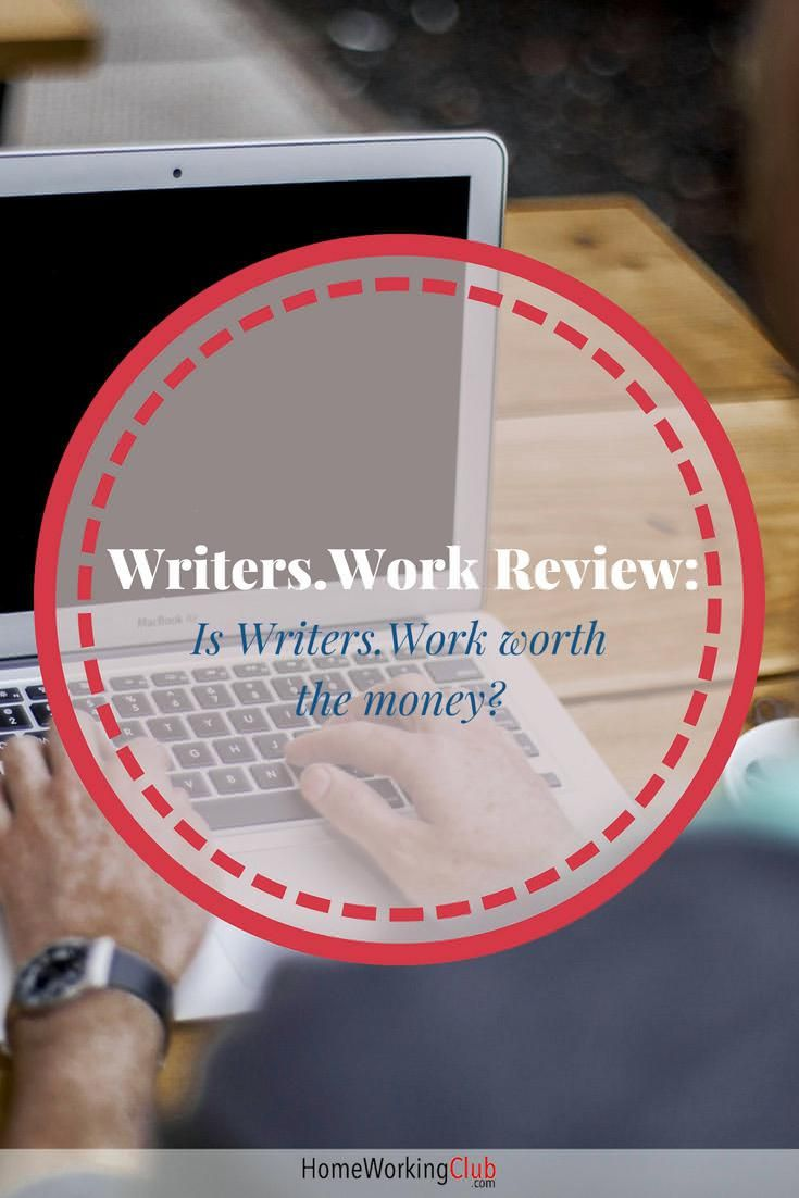 writers work Review: Legit or Scam? An Honest, Detailed