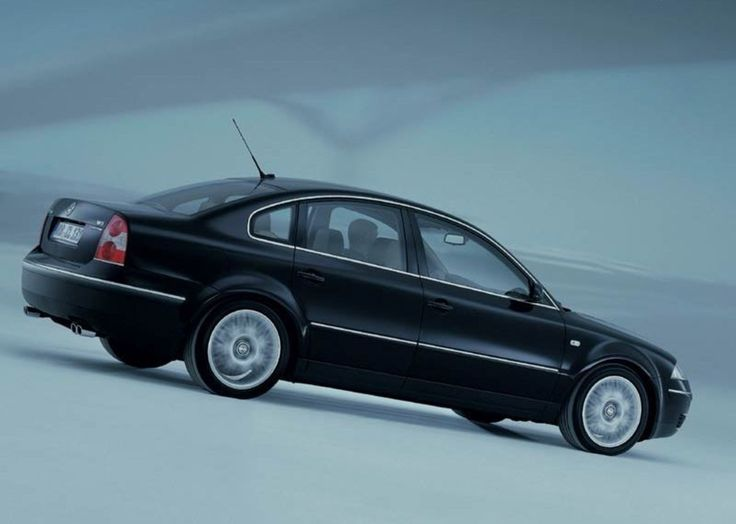 VW Passat W8 #vw #passat #wag #w8 #4motion #rare #german #car