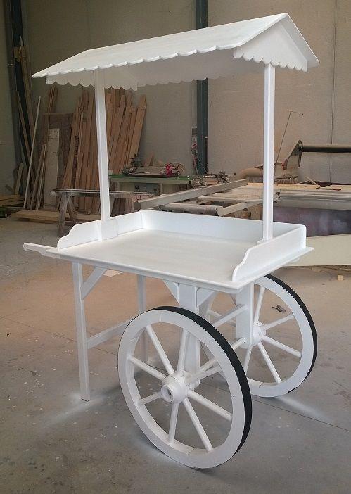 Resultado de imagen para carritos de candy bar