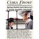 Cora Frost (Kindle Edition)By Matthew Leland Smith
