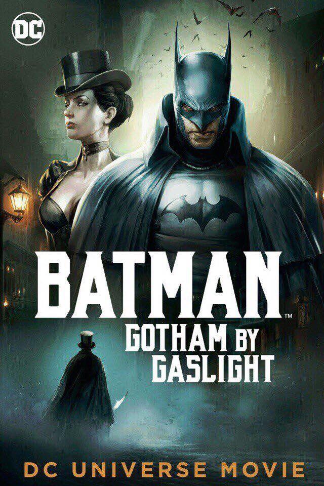 batman gotham by gaslight full movie stream