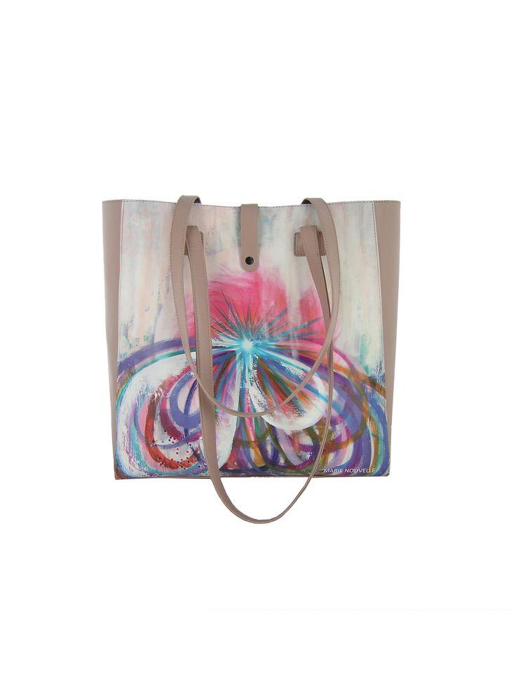 The Calling autumn bag