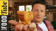 Jamie Oliver's Yorkshire Pudding
