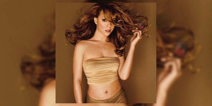 Mariah Carey Debut Album Vinyl Mariah Carey Mariah Carey