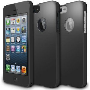 Black Premium Hard Case for Apple iPhone 4/4s