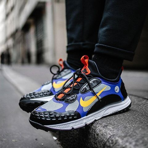 9b7f1a06b0e7 The Nike ACG Terra Albis was made to handle all conditions – even the  concrete jungle! 📸    laguezz x  ceasarsalade