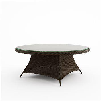 oltre umely ratan stol Rondo 180 cm brown rgb color 0000  1280x1280