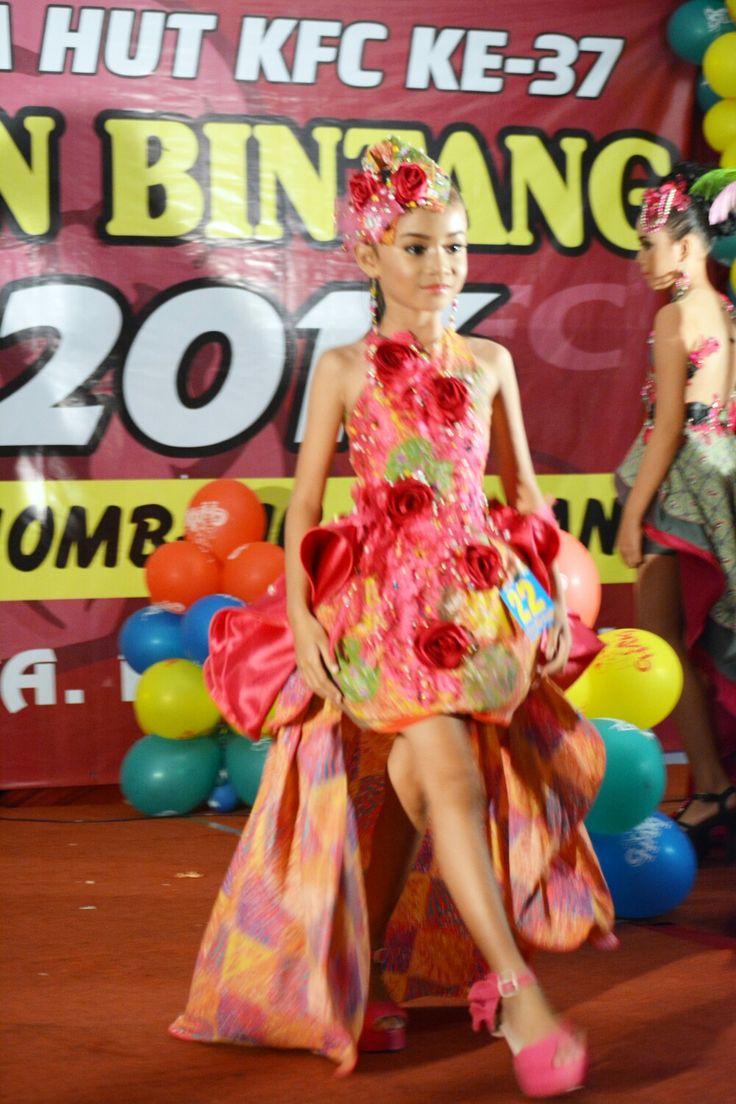 glam batik competition