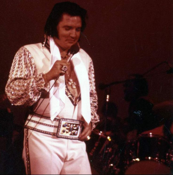 Image result for Elvis PResley may 2, 1976