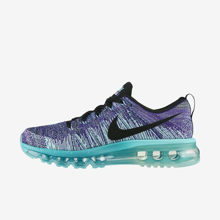 Nike Flyknit Air Max Women's Running Shoe. Nike Store UK