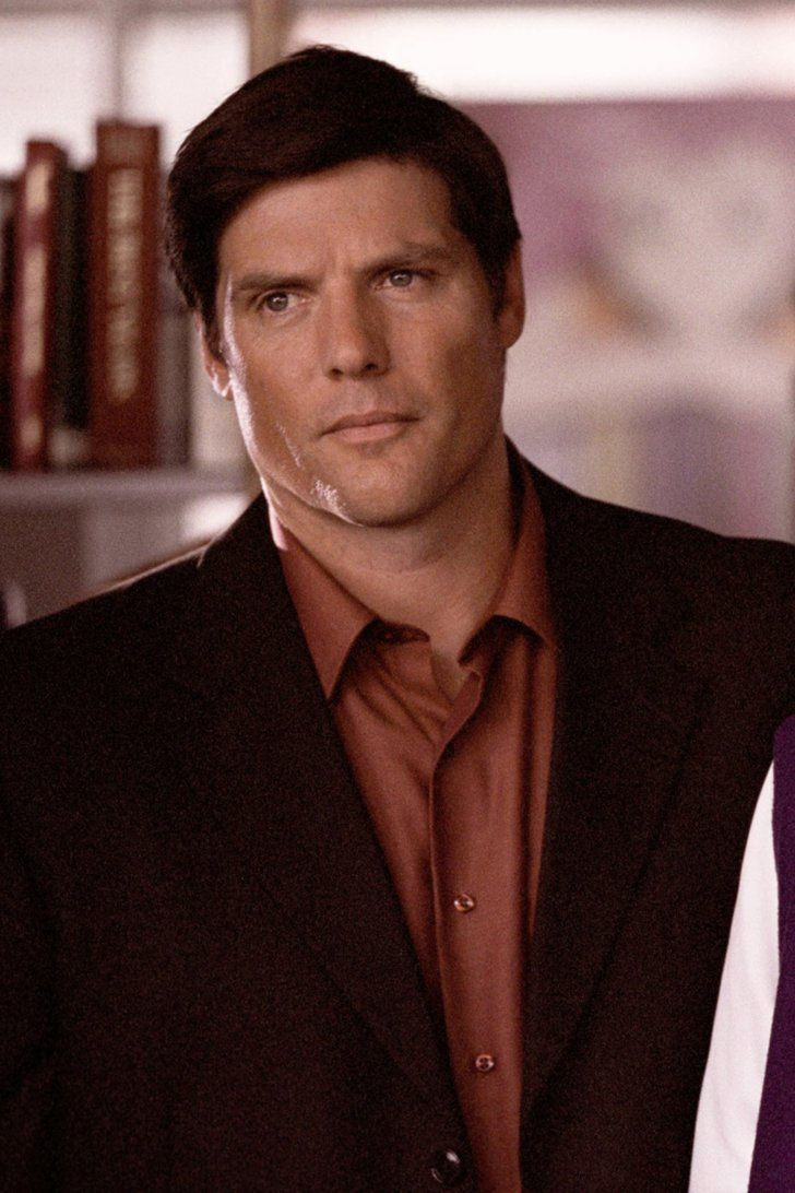 Pin for Later: One Tree Hill: Where Are They Now? Paul Johansson as Dan Scott