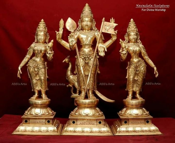 10 Interesting Facts About Lord Kartikeya Lord Murugan Lord