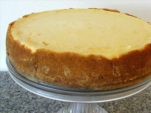 New York Cheesecake - over 135 reviews give this recipe 5 stars. I love New York Cheesecake can't wait to make this!