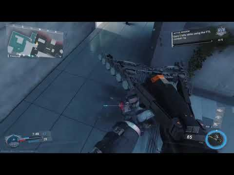 Cod Iw: Cool Clips and Supply drops! - YouTube
