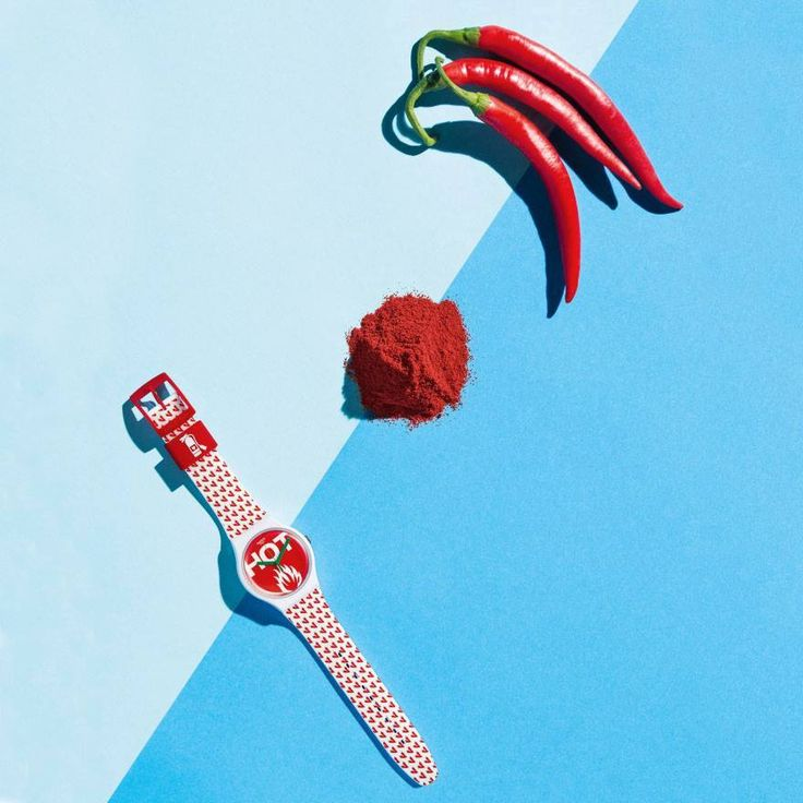 Spicy Islands Collection - Swatch | http://www.bijouterieguyserres.com/catalogue/categorie-produit/marques/swatch