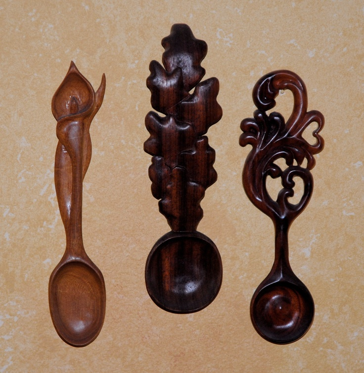 Wooden spoon carving patterns bing images