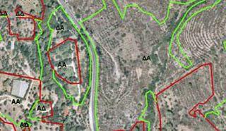Οι 28 δήμοι που δεν έδωσαν στοιχεία για δασικούς χάρτες