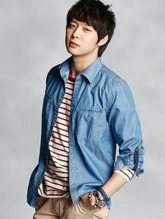 Park Yoonchun- lee gak