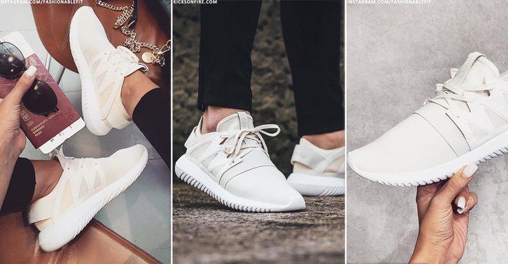 Adidas' new 'It' shoe | sheerluxe.com