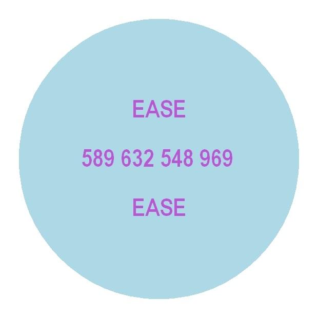 Release stress receptors on jaw 589 632 548 969