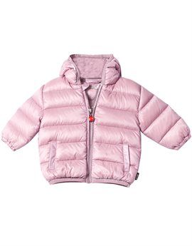 IMPS & ELFS Baby Girl Lilac Padded Jacket. Shop here: http://www.tilltwelve.com/en/eur/product/1084330/IMPS-ELFS-Baby-Girl-Lilac-Padded-Jacket/