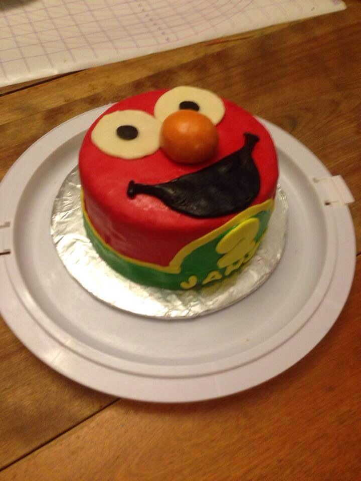Elmo smash cake elmo smash cake yummy treats cake