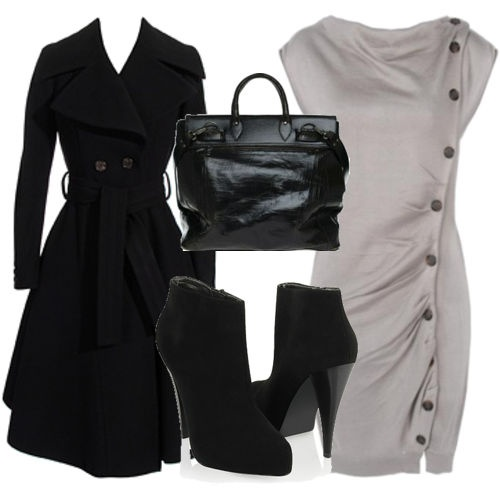 [ classy outfit ]