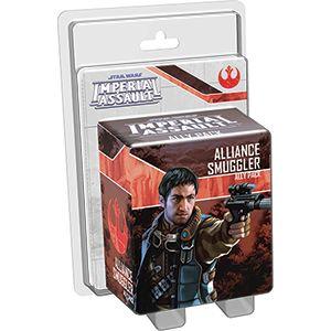 Alliance Smuggler Ally Pack: Star Wars Imperial Assault