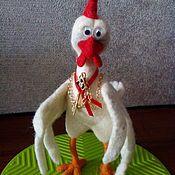 Магазин мастера Татьяна: игрушки животные