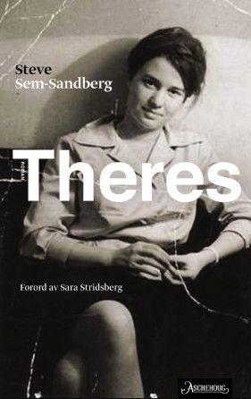 Theres: En sterk roman og et stykke rå samtidshistorie om Ulrike Meinhof, en av nøkkelfigurene bak Baader-Meinhof-gruppen.