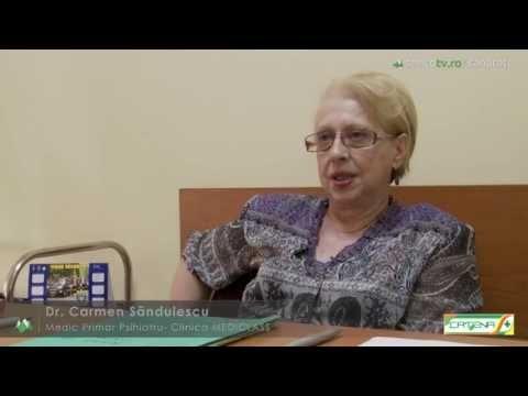 Dr.Carmen Săndulescu – Medic Primar Psihiatru-Clinica Mediclass vorbeste despre modalităţile pe care trebuie să le folosim pentru a ne păstra o memorie de bună calitate. Creierul, ca şi alte organe ale corpului, are nevoie de vitamine pentru menţinerea sănătăţii şi îmbunătăţirea activităţii. sensotv.ro