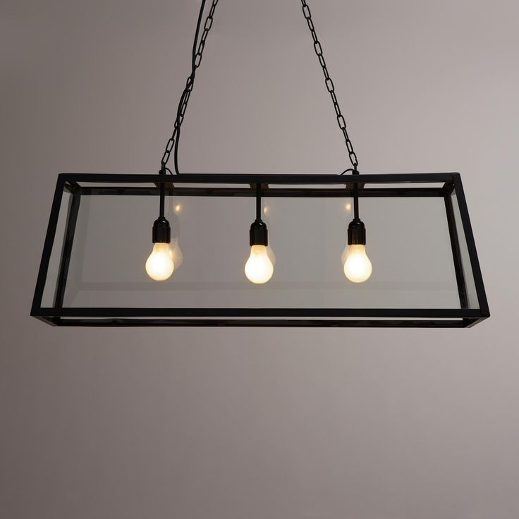 Lamps Glass Pendants And Dining Rooms On Pinterest