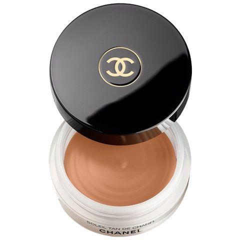 Chanel Soleil Tan De Chanel Bronzing Makeup Base.  Chanel ($50)
